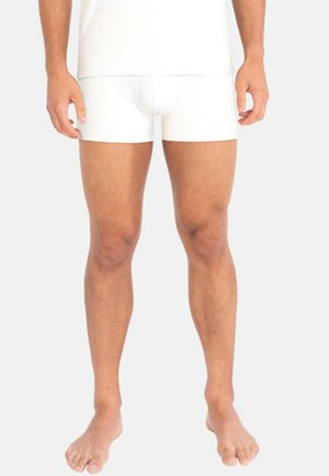 BOTTOM BOXER ACTIVE F-DRY LIGHT - Pants - white