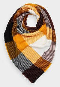 Even&Odd - Scarf - yellow - 0