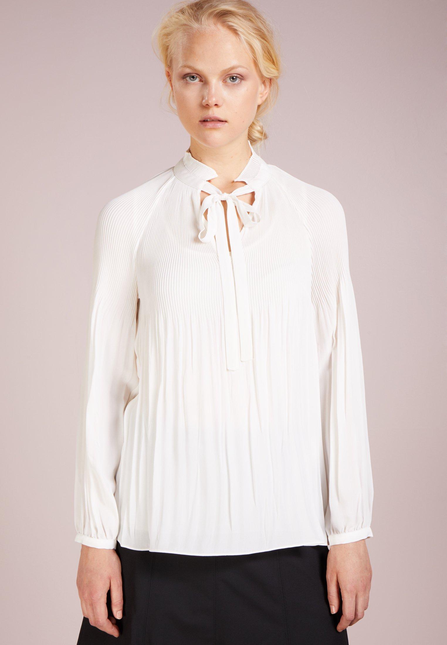 Women DRAPEY - Long sleeved top