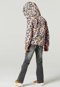 Noppies - LAKSON - Light jacket - primrose pink - 1