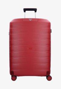 Roncato - Wheeled suitcase - red - 0