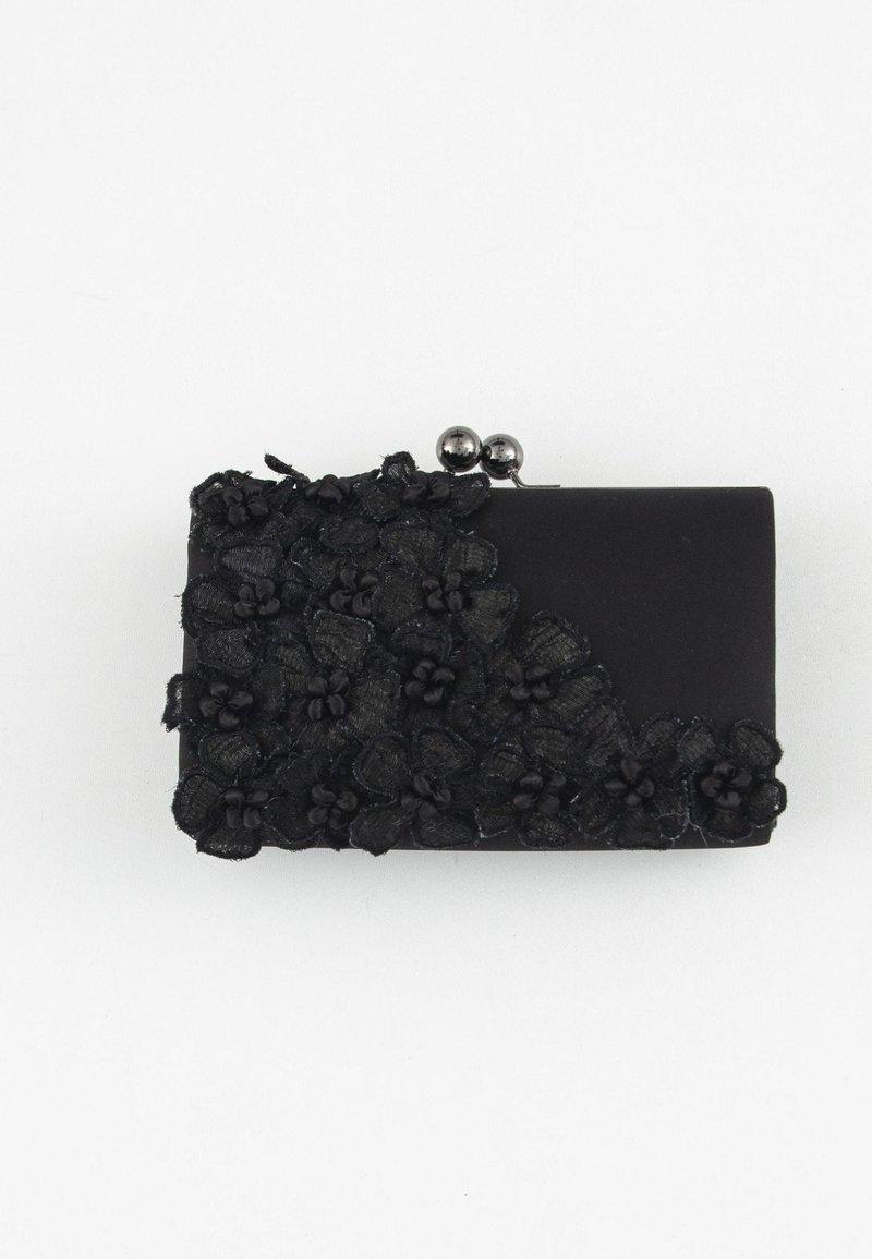 Menbur - Clutch - black
