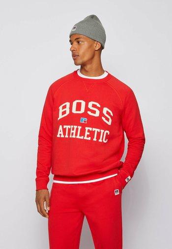 STEDMAN_RA - Sweatshirt - red