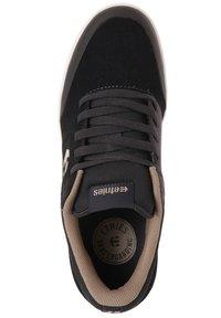 Etnies - MARANA - Sneakers laag - navy/tan - 3