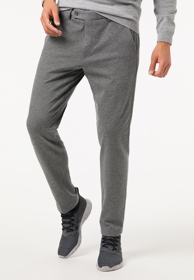 FUTUREFLEX RICK - Trousers - grau