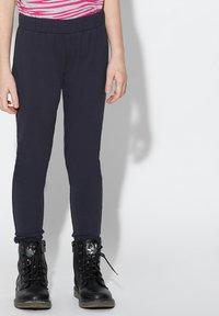 Tezenis - Leggings - Trousers - blu safrane - 1