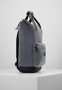 HXTN Supply - PRIME DIVISION BACKPACK - Rucksack - grey - 3