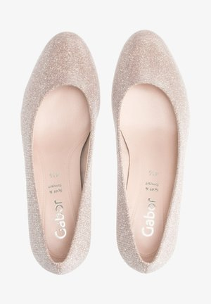 Bridal shoes - rosa