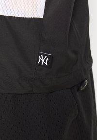 New Era - MLB WINDBREAKER NEW YORK YANKEES - Article de supporter - black - 4