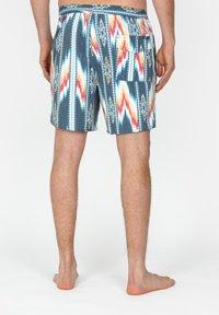 Roark - Swimming shorts - navy - 1