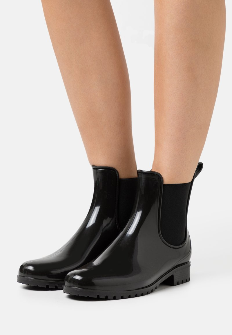 Anna Field - Wellies - black