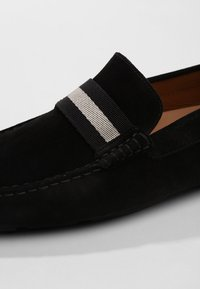 Bally - PEARCE  - Slip-ons - black - 5