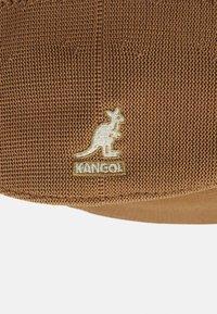 Kangol - TROPIC VENTAIR UNISEX - Bonnet - tan - 3