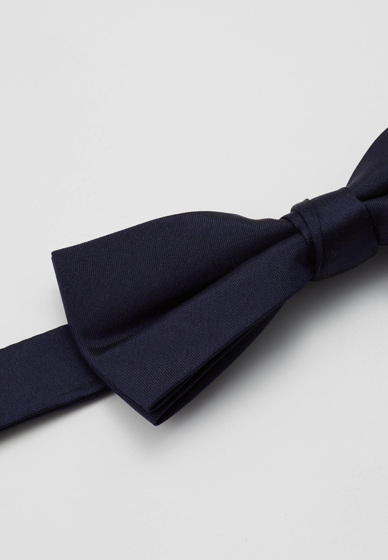 Calvin Klein SOLID BOWTIE - Noeud papillon - blue