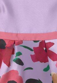 Chi Chi Girls - SELINE GIRLS - Koktejlové šaty/ šaty na párty - lilac - 2