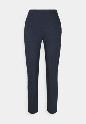 CELANA - Trousers - smart blue