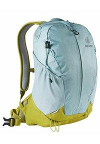 Deuter - AC LITE  - Hiking rucksack - dusk-moss - 4