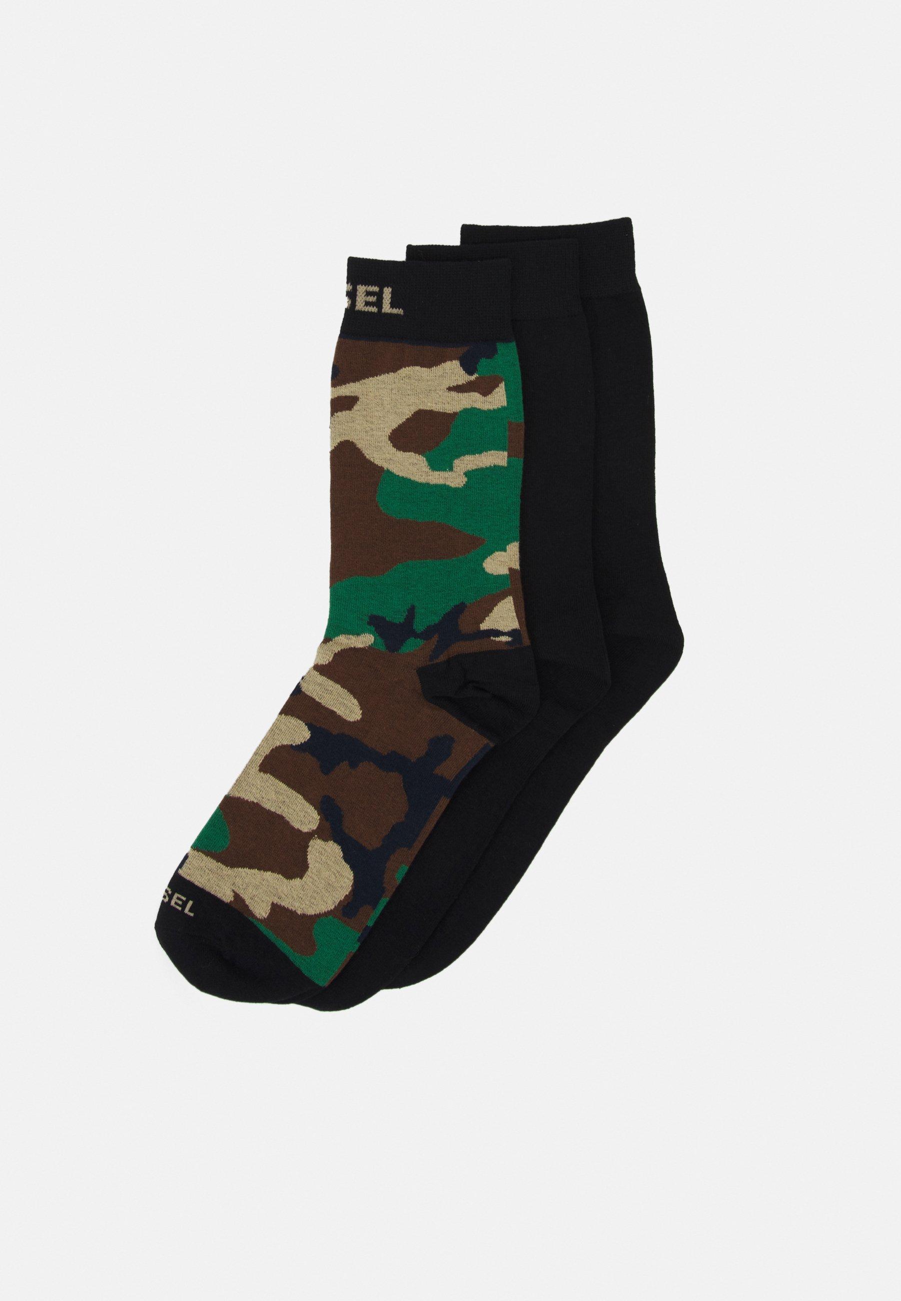 Men SKM-HERMINE-THREEPAC 3 PACK - Socks