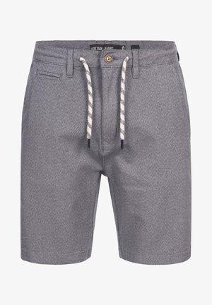 STEPHENSON - Shorts - pewter