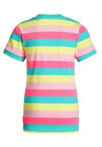 WE Fashion - Camiseta estampada - multi coloured - 1