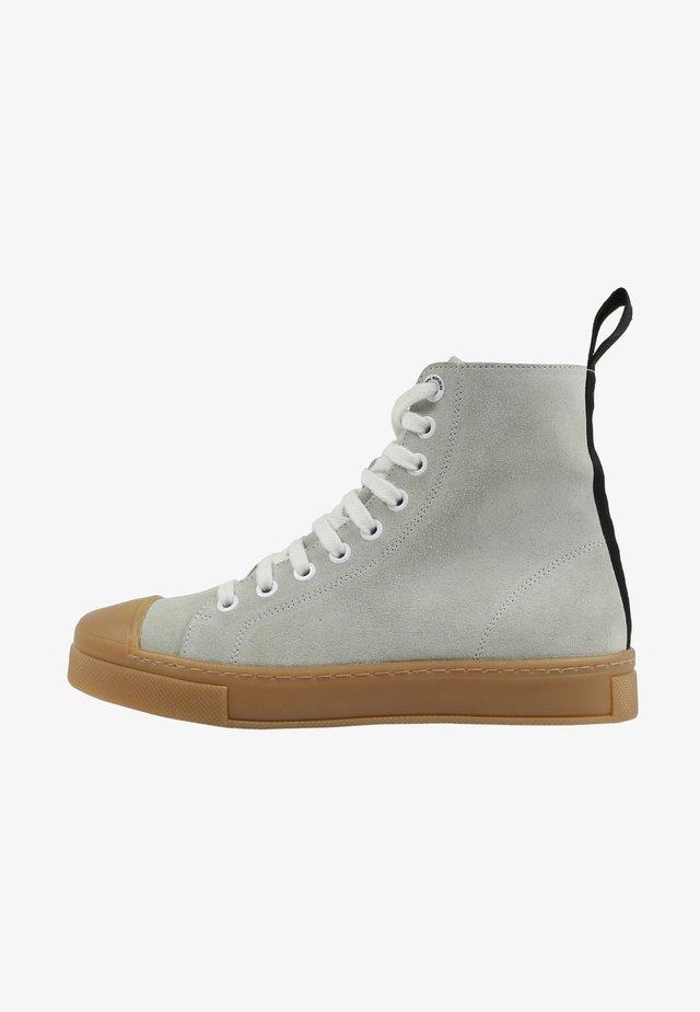 Sneakers hoog - off white