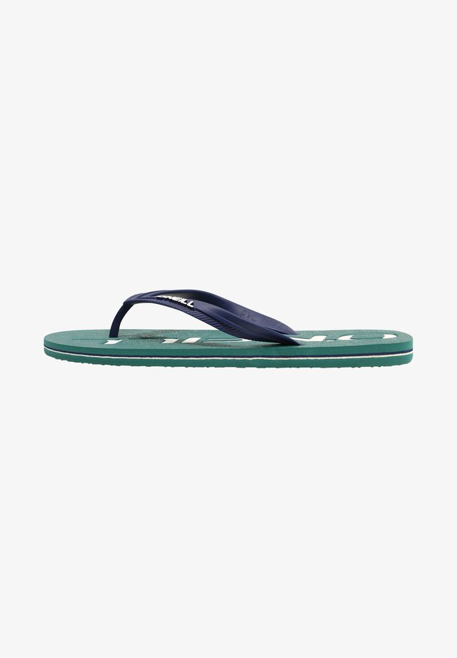 FOOTWEAR PROFILE  - Teensandalen - ivy