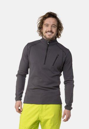 HUMANY - Sweatshirt - anthracite