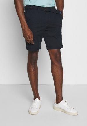 TALCA - Shorts - dark navy