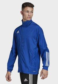 adidas Performance - CONDIVO 20 PRESENTATION TRACK TOP - Training jacket - team royal blue - 0