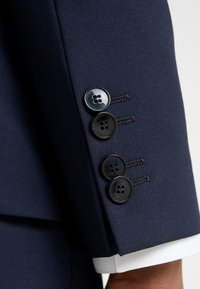 HUGO - ASTIAN HETS - Suit - dark blue - 11
