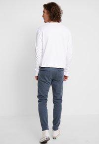 Gabba - PISA PANTS - Trousers - light indigo - 2
