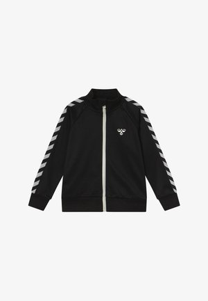 HMLKICK - Training jacket - black