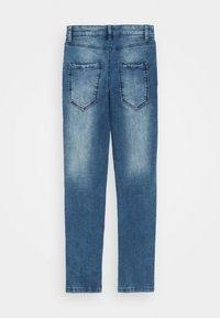 s.Oliver - HOSE LANG - Jeans Straight Leg - blue - 1