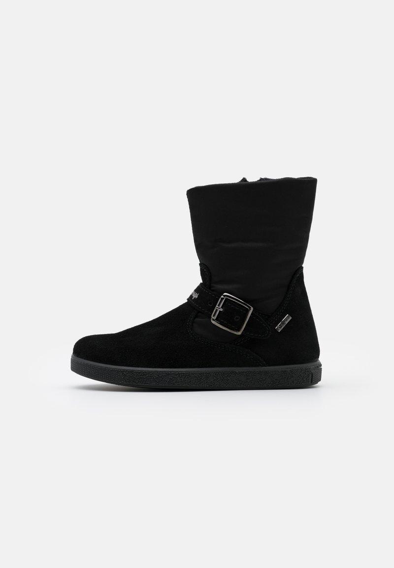 Primigi - Kotníkové boty - nero
