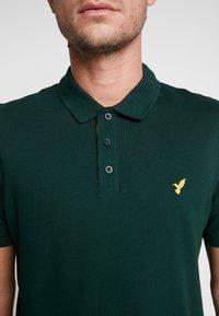 Pier One - Poloshirts - dark green - 5
