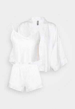SET - Pyjama set - off white