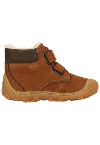 Pepino - Baby shoes - curry/schoko - 6