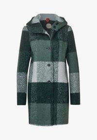 Street One - Winter coat - grün - 3