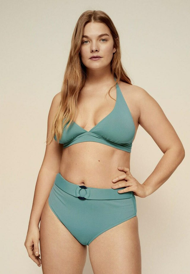 NALUA - Bikinitop - wassergrün