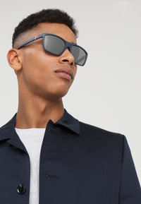 Polo Ralph Lauren - Sunglasses - blue - 1