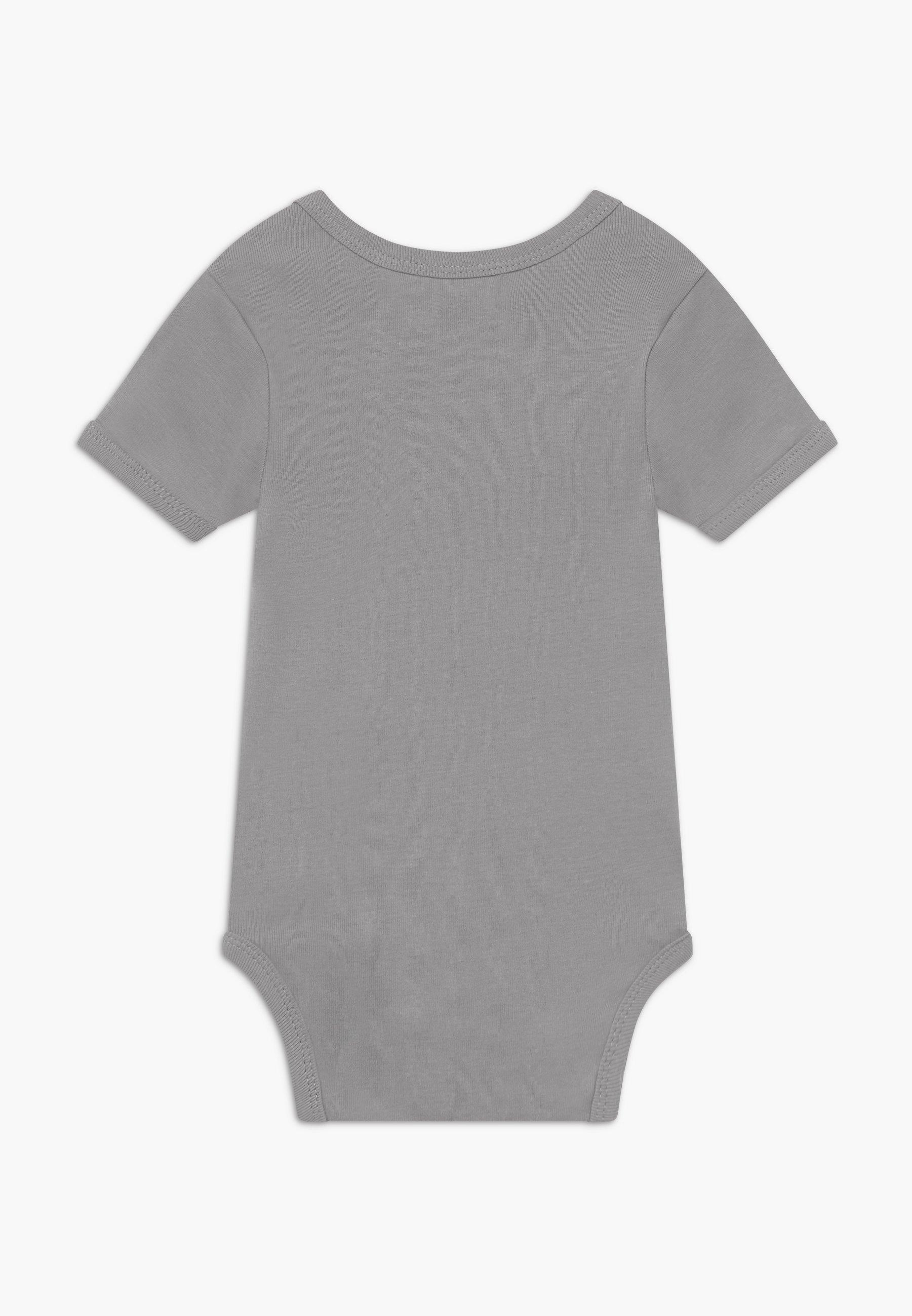 Sense Organics Baby 3 Pack - Body Green/navy/lilac Grey
