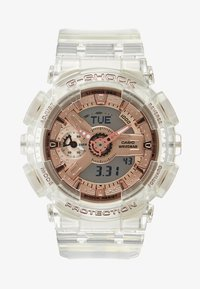 G-SHOCK - GMA-S110SR-7AER - Digital watch - rosa - 1