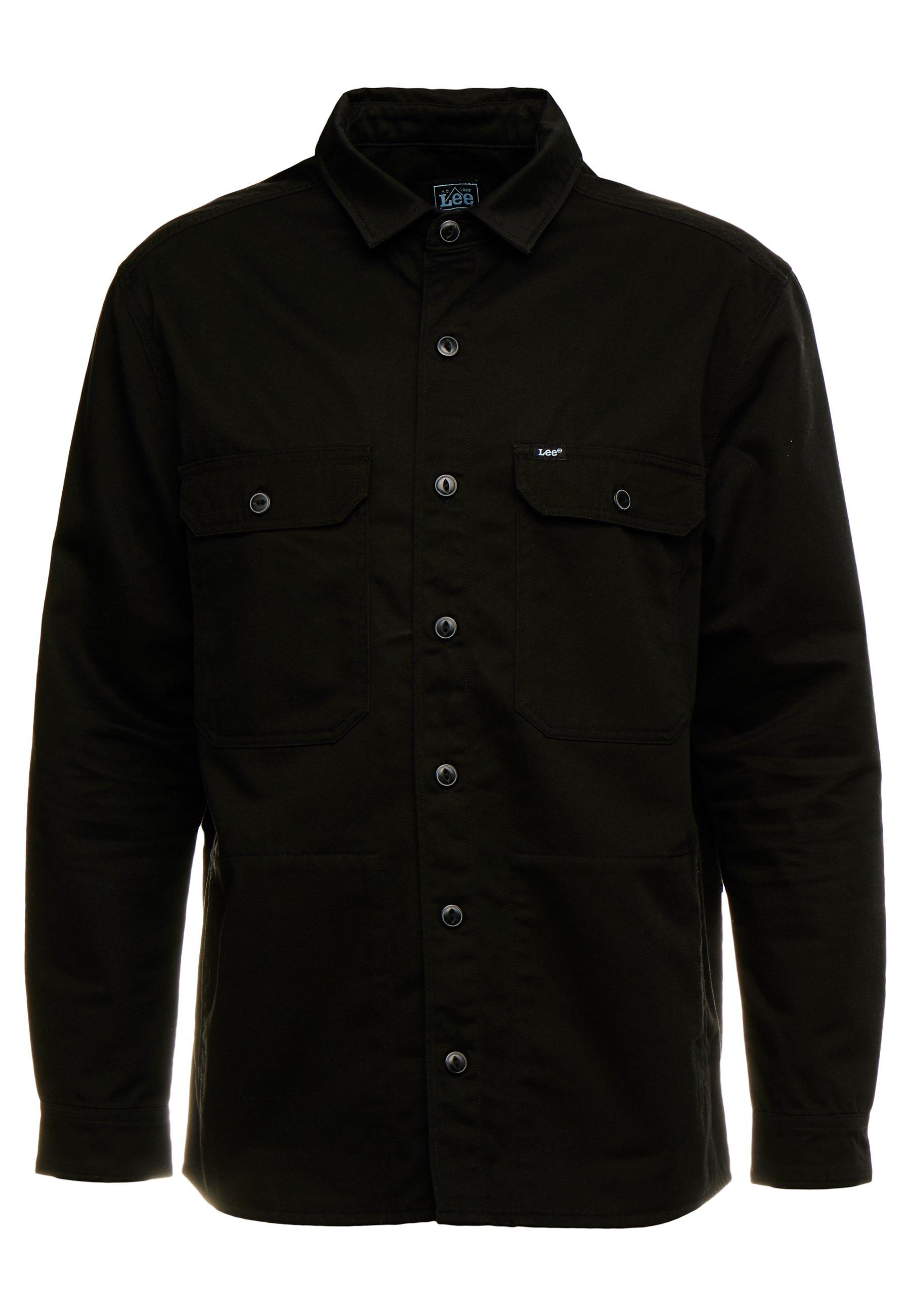 Lee WORKWEAR - Skjorte - black