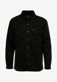 Lee - WORKWEAR - Camicia - black - 4