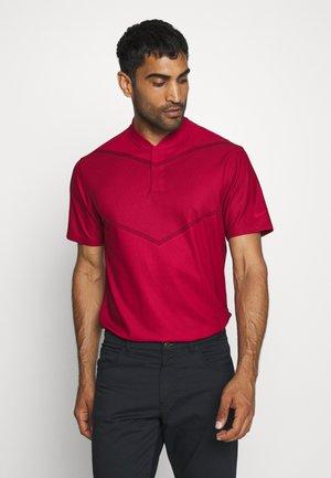 BLADE - Triko spotiskem - gym red/team red/black
