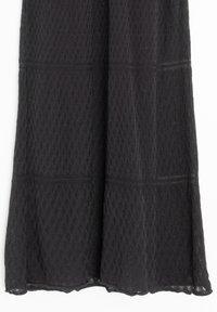 M Missoni - Day dress - black - 3