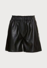 JACKSON - Shorts - black