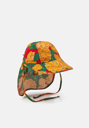 PEONIES SUN UNISEX - Hat - red