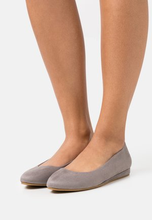 Bailarinas - grey