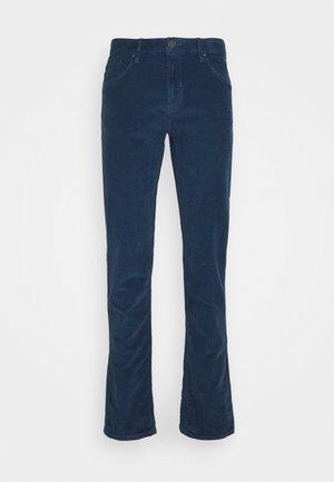 PANTS - Kalhoty - dark denim